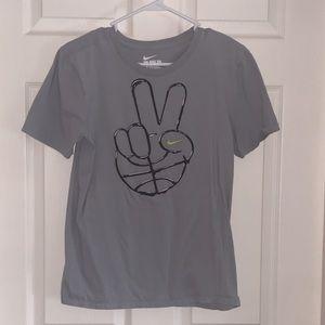 Men's Nike T-Shirt - Size Small